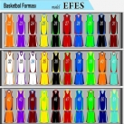 Basketbol Forma Efes