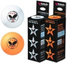 BUTTERFLY THREE STAR BALL MASA TENİSİ TOPU