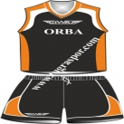 Basketbol Forma Orba