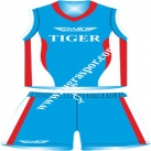 Basketbol Forma Tiger